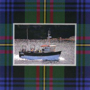 Scottish Hand Made
