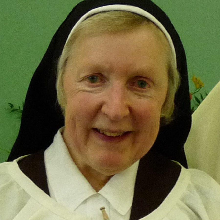 Sister Mary Elizabeth