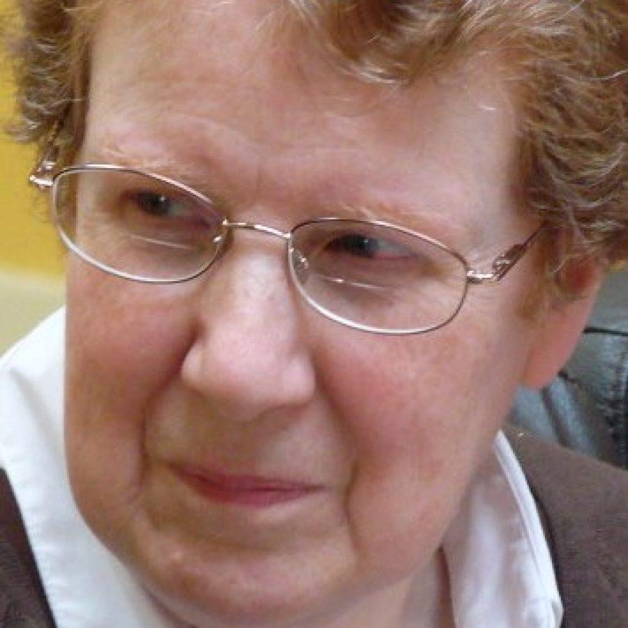 Sister Anne Margaret